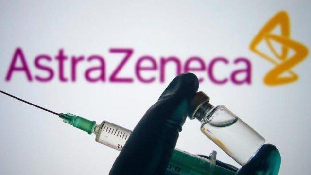 В Украину доставили очередную партию вакцины AstraZeneca