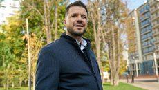 Хотим позволить другим сервисам пользоваться нашим ресурсом в обмен на роялти, – Денис Дмитров, сооснователь Штрафы.UA