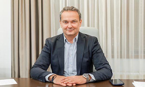 Коммерческий директор «Укрзализныци» Эзугбая подал в отставку