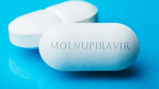 В США тестируют новое лекарство против Covid-19