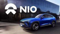 Китайский стартап электромобилей NIO закрывает завод