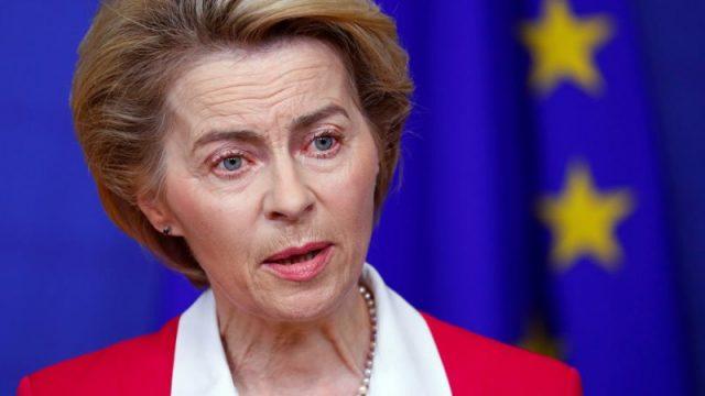 Президент Еврокомиссии призвала страны ЕС начать подготовку «паспортов вакцинации»