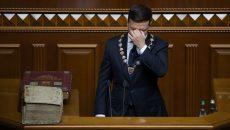 Зеленский возглавляет президентский рейтинг, - опрос