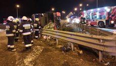 В ДТП в Польше погибли 6 украинцев