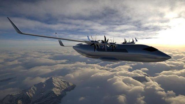 Стартап Aura Aero планирует запустить пассажирские перевозки на электрических самолетах