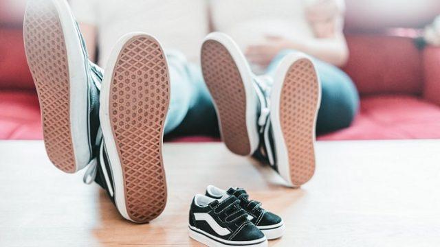 Почему нельзя покупать детскую обувь на вырост?