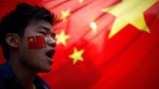 В Украине ввели безвиз для граждан Китая