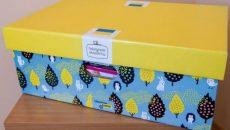 Закупку «пакетов малыша» могут восстановить через Prozorro