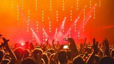 В Барселоне 5 тыс человек приглашают на концерт-эксперимент