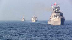 Дания поможет Украине строить корабли для флота