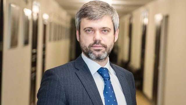 Киевсовет назначил нового заммэра