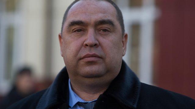 Суд вынес приговор Плотницкому