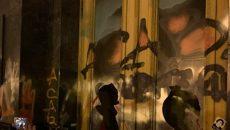 В ОПУ посчитали ущерб от протестов