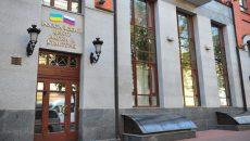 Ткаченко надеется, что СНБО займется деятельностью