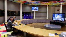 Саммит ЕС соберется виртуально