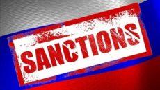 Канада ввела санкции против участников строительства Крымского моста