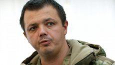 Семенченко находится в больнице, - адвокат