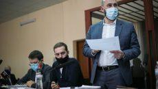 Суд арестовал агента НАБУ Шевченко