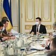 СНБО Украины соберется в среду