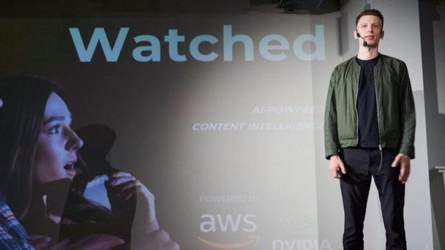Украинский стартап Watched привлек $450 тыс инвестиций