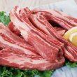 Украина за месяц вдвое увеличила импорт свинины (ИНФОГРАФИКА)