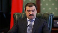 МОК не признает избрание Лукашенко главой НОК Беларуси