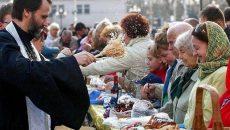 Большинство украинцев не планируют идти в церковь на Пасху – опрос