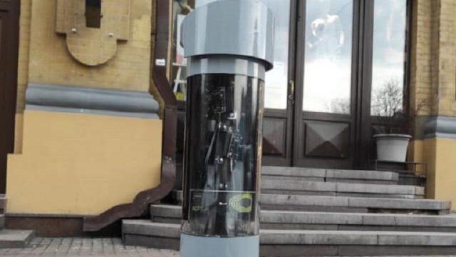 В столице запустили пилотный проект по автофиксации нарушений правил парковки