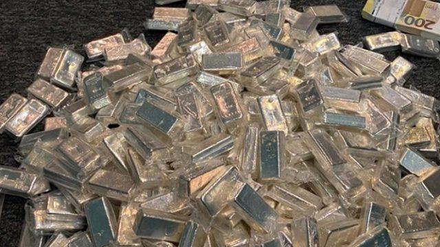 СБУ заблокировала деятельность группировки по отмыванию средств