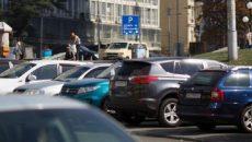 В Киеве планируют увеличить численность инспекторов по парковке – КГГА