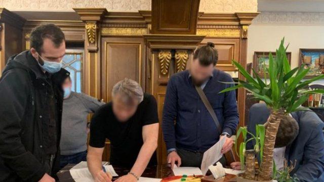 Дело «Укравтодора»: НАБУ сообщило о подозрении собственнику одной из дорожных компаний