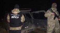 На Буковине пресекли контрабанду сигарет на 200 тыс. грн - Госпогранслужба