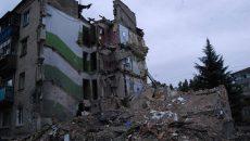 В Украине может появиться Госреестр имущества, уничтоженного в результате российской агрессии