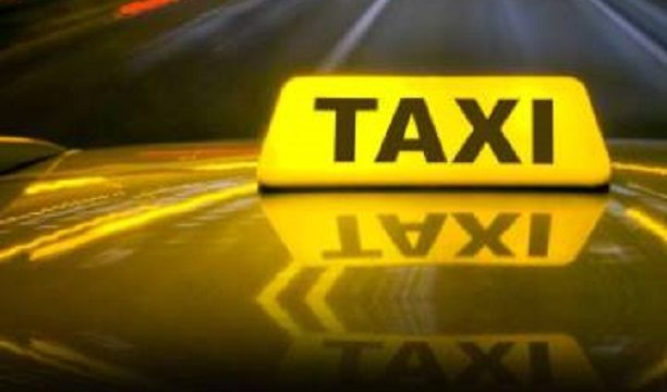 Столичные таксисты резко повысили цены