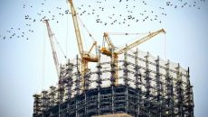 КГГА подписала меморандум о решении вопроса достройки жилья «Аркады»