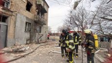 В Одессе в жилом доме прогремел мощный взрыв газа