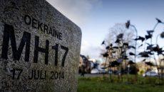 Родственники жертв катастрофы MH17 потребовали выплаты компенсации