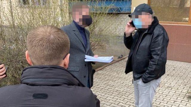 СБУ подозревает экс-начальника Одесского порта в нанесении ущерба