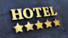 Еще два украинских отеля получили 5 звезд