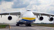 Ryanair готов профинансировать строительство украинского самолета