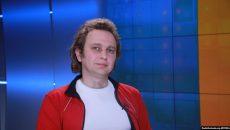 Борис Донской (фото РадиоСвобода)