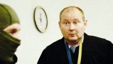 В Молдове похитили украинского судью Чауcа