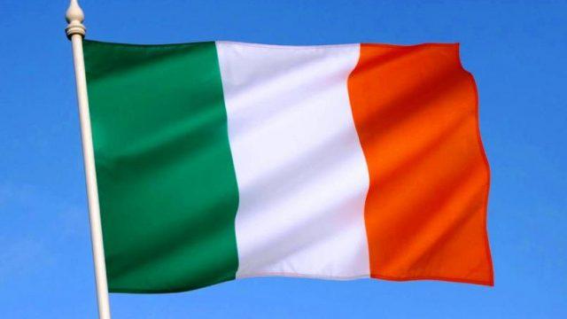 Ирландия откроет посольство в Украине