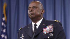 США продолжат поддержку Украины - министр обороны США