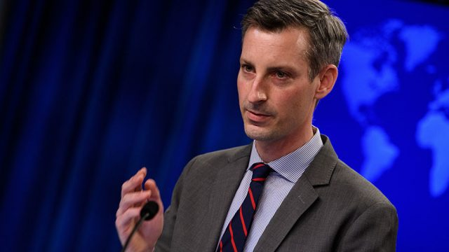 США потребовали от России объяснений из-за стягивания войск к границе с Украиной