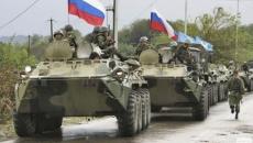 Войск РФ возле границы Украины сейчас больше, чем в 2014 году, — Пентагон