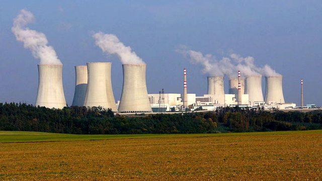 Чехия не допустит РФ к строительству АЭС