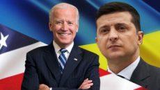 ОП и МИД активно работают над организацией встречи Зеленского и Байдена, – Маркарова