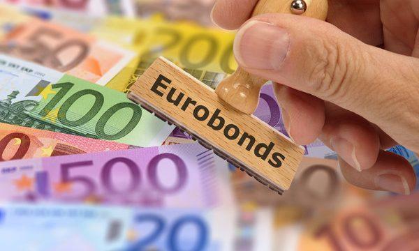 Украина разместила 8-летние еврооблигации