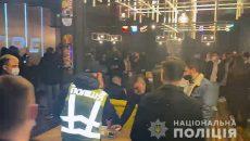 В столице оштрафовали 50 заведений